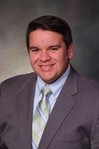 Dominick Moreno